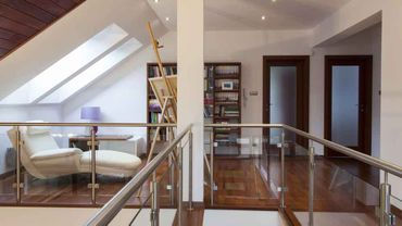 professional loft conversion